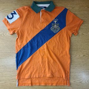 Polo Ralph Lauren Polo Rugby Shirt Size Small